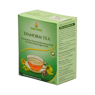 Herbal Tea - Dianorm Tea